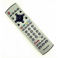 Telecomanda , EUR7628010 , PANASONIC, CU ASPECT ORIGINAL,