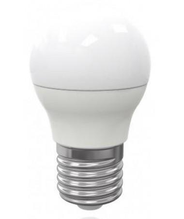 BEC, LED, 5W, G45, LEDLC-G454E27-WL, 5W, 230V, LUMINA RECE