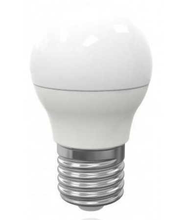 BEC, LED, 5W, G45, LEDLW-G455E27-WL, 5W, 230V, lumina calda,