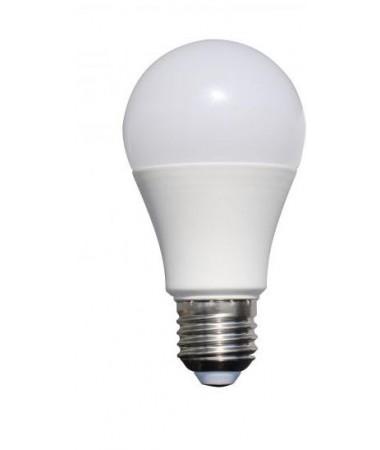 Bec, led, A60, E27, 15W, 230V, lumina rece, LEDLC-A6015E27-WL