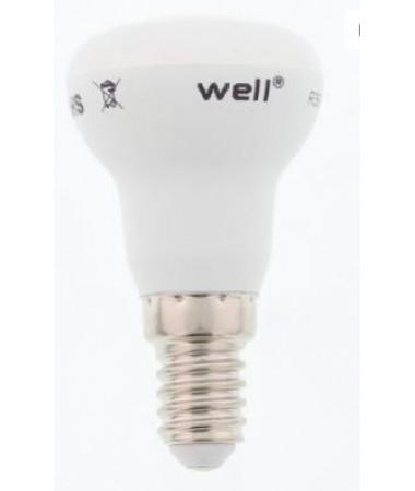 BEC, LED, R63, E27, 5W, LEDLW-R6308E27-WL,