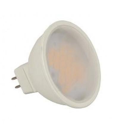 Bec, Led, Spot, LEDLC-MR163GU5.3-WL, 3W, MR16, GU5, 3W, 12V, lumina rece,