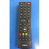 Telecomanda , DIGI, CABLU, DVB-C, HUMAX, DIGI+C, HD4, 2017, NOU, INLOCUITOR,