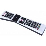 Telecomanda LED RC49130, ORIGINAL, Hitachi ,  40HB1W66W,