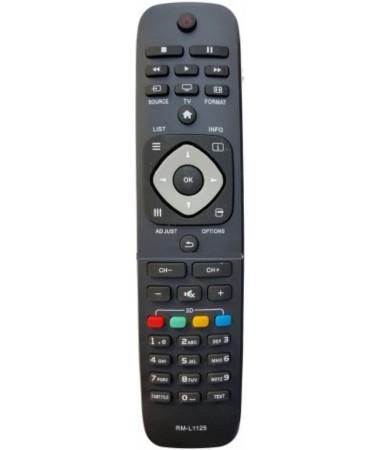 Telecomanda , 32PFL3007, PHILIPS , INLOCUITOR, YKF308-001, 996590000449, Aspect Original,