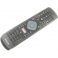 Telecomanda , Philips, Smart, Full HD, Android, Ambilight , YKF406-001, 32PFS6402/12,