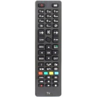 Telecomada, RC48127, LCD, TV, LED, PANASONIC,  TX-48CW304, TX48CW304,