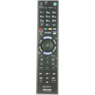 Telecomanda, Originala, Sony, RMT-TZ120E, 149317611, KD43XE7077SAEP,