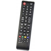 TELECOMANDA, TV, LED, BN59-01199F , SAMSUNG, ASPECT ORIGINAL, UN32J5205AF, INLOCUITOR, ULTRA HD, SMART,