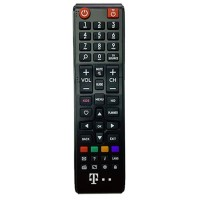 Telecomanda, pentru, receiver, satelit Samsung , DOLCE, TELEKOM, GX-TR530SK, GXTR530SK.