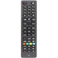 Telecomada,  RC48127, LCD, TV, LED, Telefunken, L24H278N4,