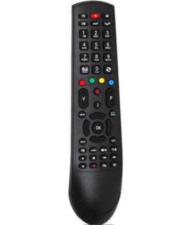 Telecomada, ORIGINAL, RC4900, LCD, TV, LED, TELEFUNKEN, L32F125U3C,