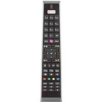Telecomada, ORIGINAL, RC4995, LCD, TV, LED, Telefunken, TE39SMB35Z2D, EDENWOOD , NETFLIX,