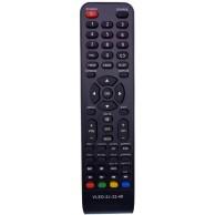 Telecomanda LCD, LEDV-40CK308, LED, VORTEX, CU ASPECT ORIGINAL, AKAI, UTOK, STARLIGHT, SENCOR,