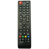 Telecomanda LCD , AA59-00818A, Samsung, LED, , INLOCUITOR, CU ASPECT ORIGINAL, AA5900818A,