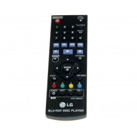 TELECOMANDA ORIGINALA LG AKB73896401 DVD Blu-Ray Disc Player