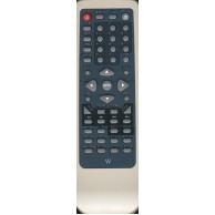 Telecomanda DVD , IR913 , Hyundai IR-913