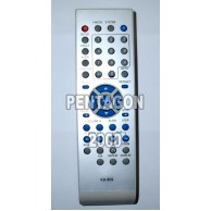 Telecomanda DVD , KD809 , Vortex , KD-809