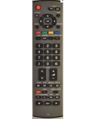 Telecomanda LCD , EUR7651120 ,  PANASONIC , EUR7737Z60