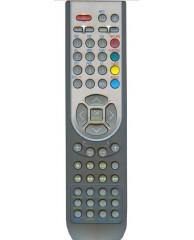 Telecomanda TV CRT , RC1165 , GRUNDIG , VESTEL , Hitachi