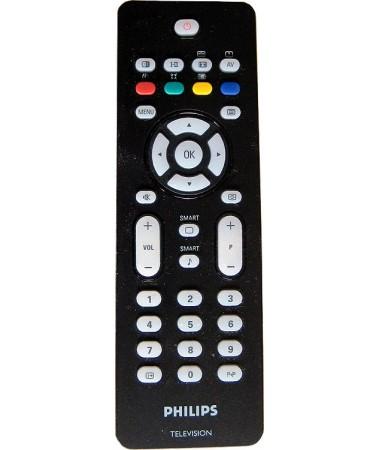 Telecomanda LCD , RC2023601/01 , PHILIPS, COMPATIBIL CU ASPECT ORIGINAL, INLOCUITOR