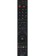 Telecomanda LCD RM-075 , SAMSUNG , RM075 , BN59-00611A , BN5900611A