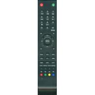 Telecomanda  compatibila , EDELSTEIN , GUD SCHNEID , 26EA400, INLOCUITOR,
