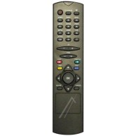 Telecomanda SATELITE , RC2546BLK ,  Techwood , RT830S