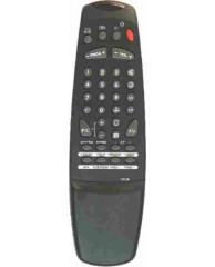 Telecomanda TV CRT , 3D38 , SAMURAI ,