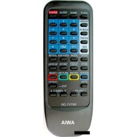 Telecomanda , RC7VT06 ,  Aiwa , AT215, CU ASPECT ORIGINAL,