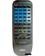 Telecomanda , RC7VT06 ,  Aiwa , AT215, CU ASPECT ORIGINAL,