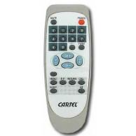 Telecomanda , CTC1433 , Cartel, INLOCUITOR,