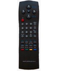 Telecomanda TV CRT ,R-22 , Daewoo ,  R22 ,