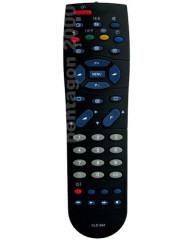 Telecomanda TV LCD  ,CLE-942 ,  Hitachi , CLE942 , LCD
