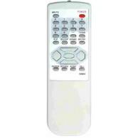 Telecomanda TV CRT , 5W63 Ivory , Alview