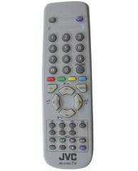 Telecomanda TV CRT , RMC1100 , JVC RM-C1100 , INLOCUITOR ,CU ASPECT ORIGINAL