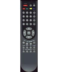 Telecomanda TV , KKY267 , VORTEX , KONKA , KKY-267, KK-Y267,