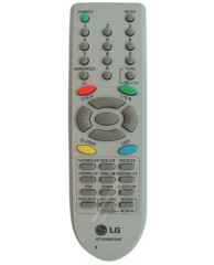 Telecomanda TV , LG , 6710V000124E