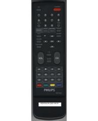 Telecomanda TV CRT ,  RC7432 , PHILIPS