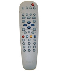 Telecomanda TV CRT , RC19039001 , PHILIPS , 35KEY , RADIO BUTON ECHIVALENT