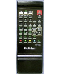 Telecomanda TV CRT , RC9770J , PLATINIUM ,  RC9770 J , INLOCUITOR