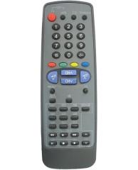 TELECOMANDA TV CRT , G1071SA , SHARP , G1071 SA