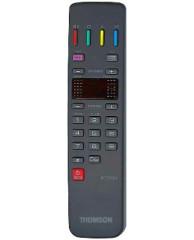 Telecomanda TV CRT ,RCT3004 , Telefunken , Thomson , RCT-3004