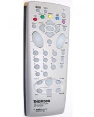 Telecomanda TV CRT ,RCT8005 , Telefunken , Thomson , Saba , RCT-8005M