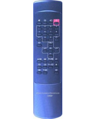 Telecomanda TV CRT , Nei , E5-RC5 ,49-900-021