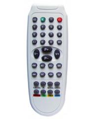 Telecomanda TV CRT , NP51, Bronx