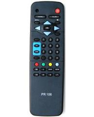 Telecomanda TV CRT , PR-106 , NEI , PR106
