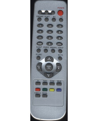 Telecomanda TV LCD , Tevion , LCD2006